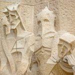 Trazos de Gaudí en Barcelona